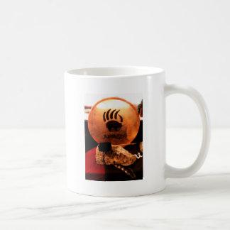 Apache Drum Coffee Mug