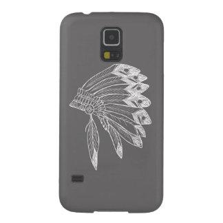 Apache Galaxy S5 Case