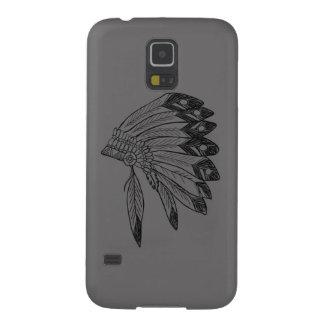 Apache Galaxy S5 Cases