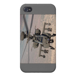 Apache Helicopter Air Wings Destiny Gifts iPhone 4/4S Cover