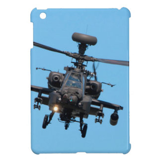 Apache Helicopter iPad Mini Cover