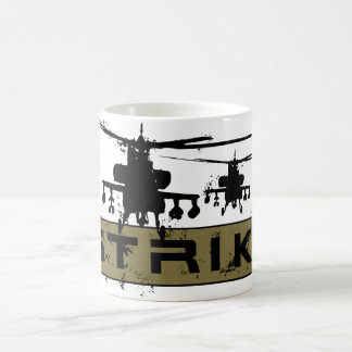 Apache Helicopters Classic White Coffee Mug