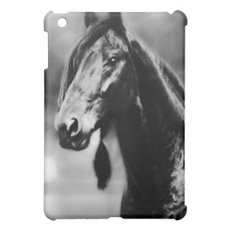 Apache horses iPad mini cases