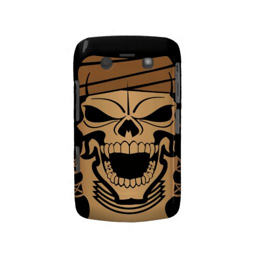 Iphone 4 Cases Online Store India ~ Apache Indian Skull Blackberry