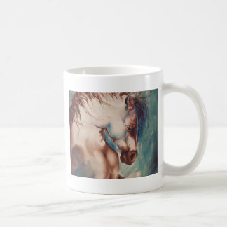 Apache Indica Mug