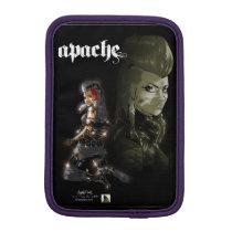Apache iPad Mini  Vertical cover