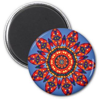 Apache Star Magnet