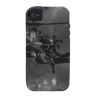 Apache Storm 2 Vibe iPhone 4 Case