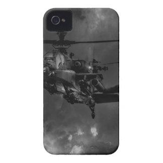 Apache Storm 2 iPhone 4 Case