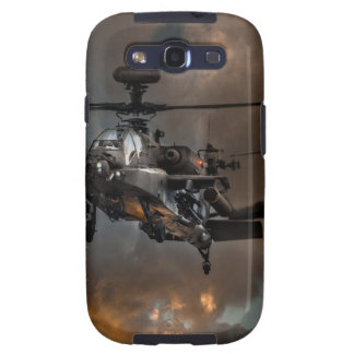Apache Storm Galaxy S3 Cases