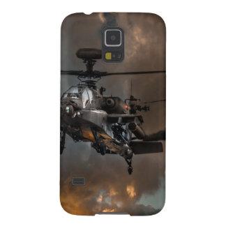 Apache Storm Galaxy S5 Case