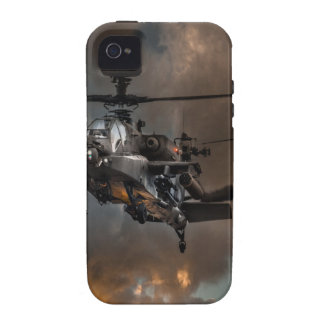 Apache Storm iPhone 4 Cover