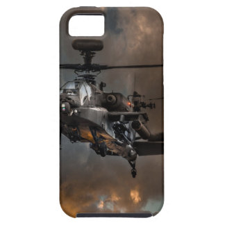 Apache Storm iPhone SE/5/5s Case
