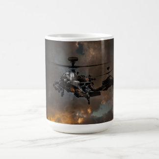 Apache Storm Classic White Coffee Mug
