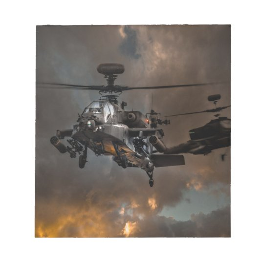 Apache Storm Notepad