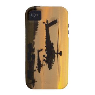 Apache sunset Case-Mate iPhone 4 case