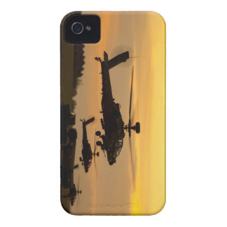 Apache sunset iPhone 4 Case-Mate case