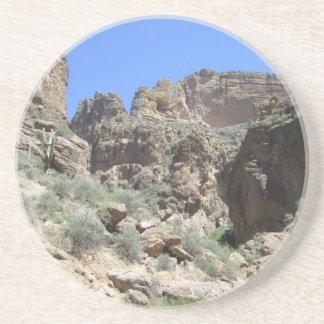 Apache Trail View Coaster