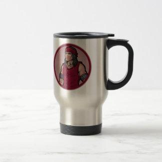 Apache Travel Mug