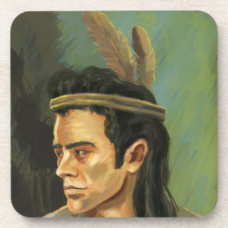 Apache Warrior Coaster