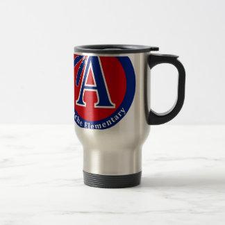 Apache Warrior Elementary School Products Mug