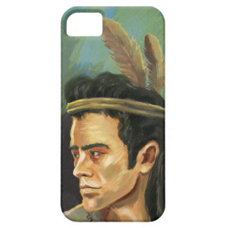 Apache Warrior iPhone 5 Covers