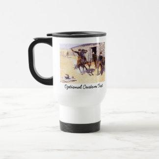 Apaches Mug