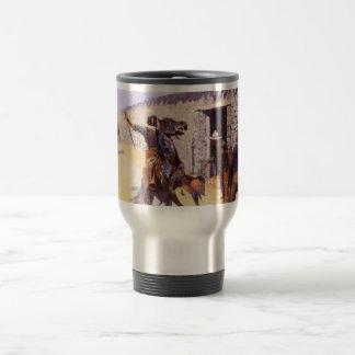 Apaches Coffee Mug