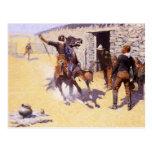 Apaches Postcards