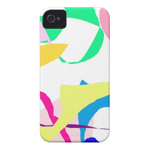 Apacible Case-Mate iPhone 4 Carcasa