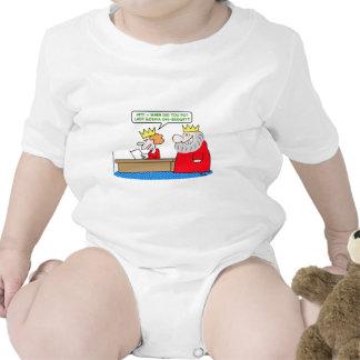 apagado-presupuesto del godiva de la señora del trajes de bebé