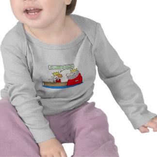 apagado-presupuesto del godiva de la señora del camiseta