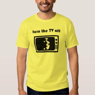 Apague la TV Polera