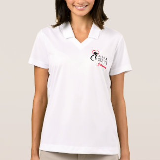 APAL Logo Custom Name Polo Shirt
