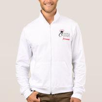 APAL Logo - Mens - Custom Name Jacket