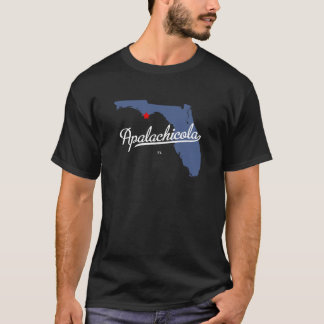 Apalachicola Florida FL Shirt