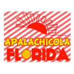 Apalachicola, Florida Postcards