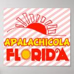 Apalachicola, Florida Print