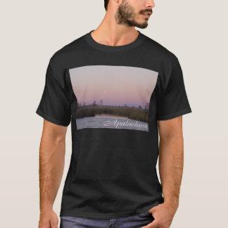 Apalachicola sunset T-Shirt