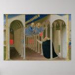 Aparición de los SS. Peter y Paul al St. Impresiones