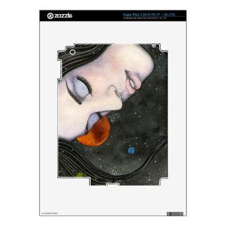 Aparición iPad 3 Skins