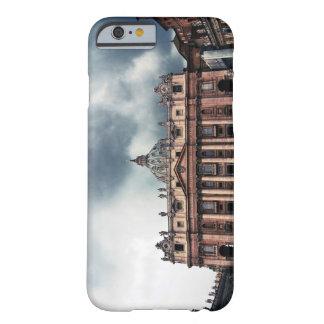 Apariencia vintage Vatican Funda Barely There iPhone 6
