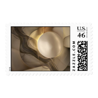 Aparitions of Complicated Expresso Postage Stamps