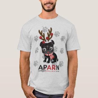 APARN Holiday Logo Basic T-Shirt