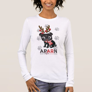 APARN Holiday Women Relaxed Fit Long Sleeve Shirt