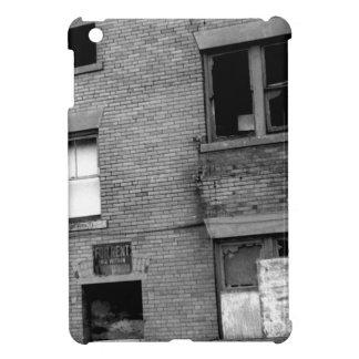 Apartamento abandonado para el alquiler