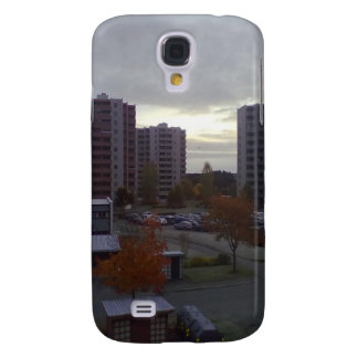 Apartamento Strondheim Funda Para Galaxy S4