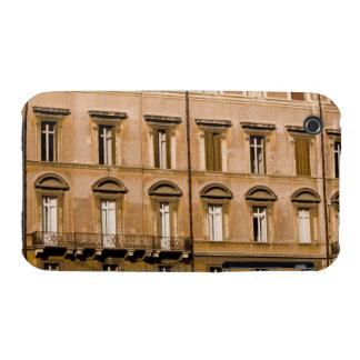 Apartamentos, Roma, Italia 2 Case-Mate iPhone 3 Cobertura