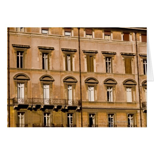 Apartamentos, Roma, Italia 2 Tarjetas