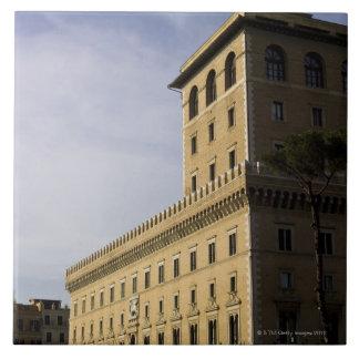 Apartamentos, Roma, Italia 3 Azulejo Cuadrado Grande
